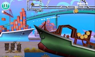 Screenshot of Beaver's Revenge™
