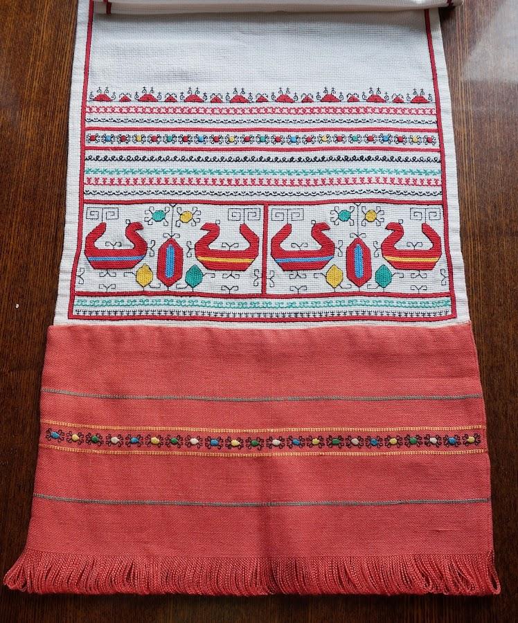 Национальная чувашская одежда Сайт посвященный туризму и путешествиям 71