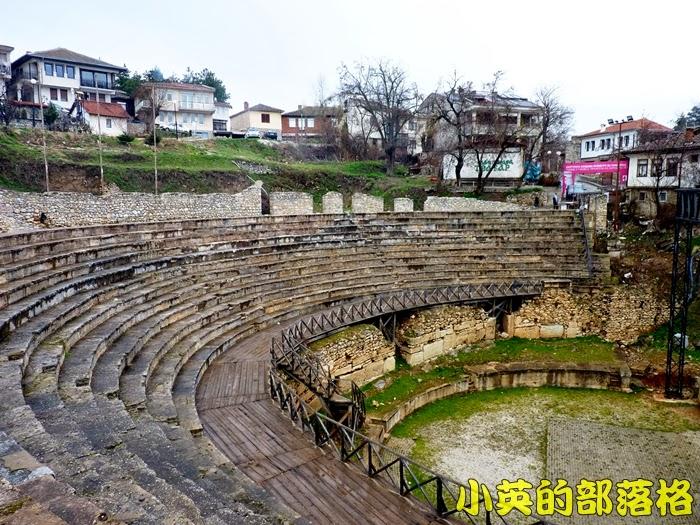 2007-3馬其頓~古羅馬劇場6.JPG