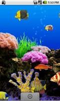 Screenshot of Fish-O-Meter LITE - Live WP