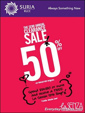 La-Senza-Semi-Annual-Clearance-Sales-2011-EverydayOnSales-Warehouse-Sale-Promotion-Deal-Discount