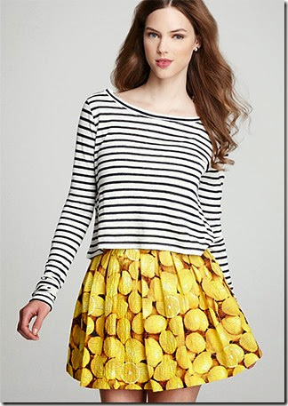 lemon_skirt