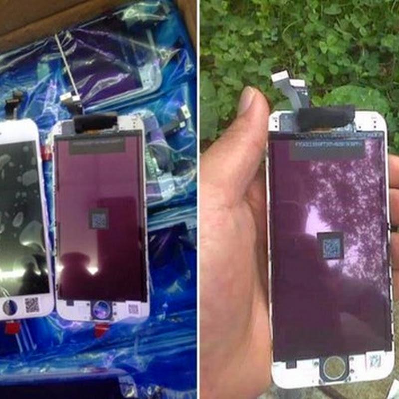 """iPhone de 5,5 Polegadas Poderá Chamar-se """"iPhone 6L"""" Com Uma Bateria Mais Resistente [Análise]"""