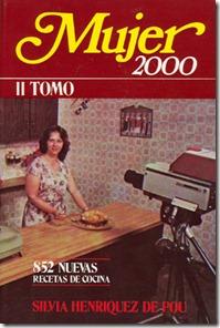 Mujer 2000 - Tomo II