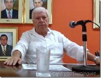 Dr.- Alfredo Dominguez