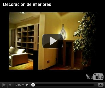 Decoraci n de interiores de casas decoracion de for Paginas de decoracion de interiores de casas
