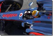 La McLaren svelerà la prima vettura del 2012