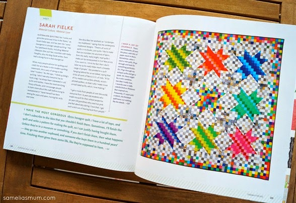 Quilting with a Modern Slant 2