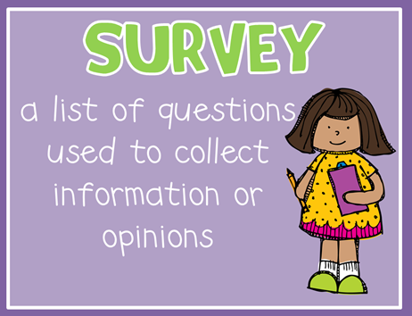 SACS Student Surveys Guy B Teachey Elementary School – Student Survey