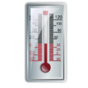 Gráfico como termómetro en Excel