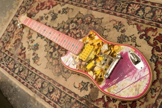 Guitarra de skate 08