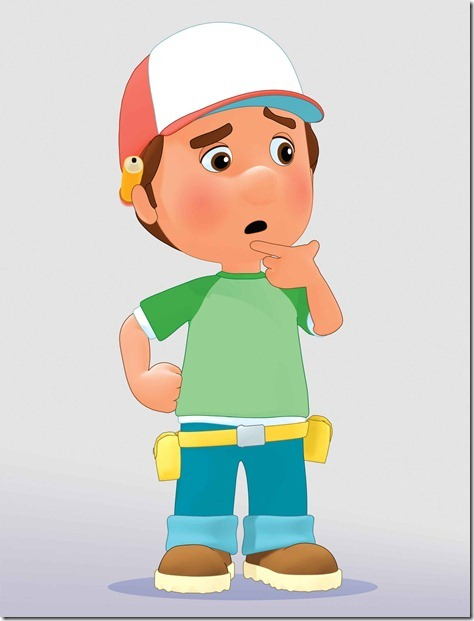 Wallpaper Handy Manny (15)