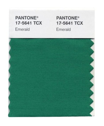 Emerald-Green-Color-of-the-Year-for-2013