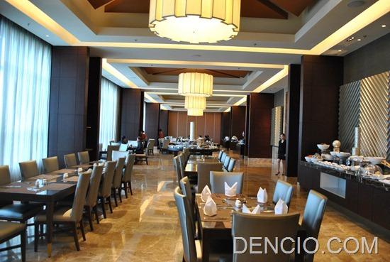 Cafe Eight Buffet Crimson Hotel Manila 69