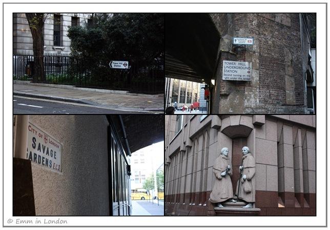 London EC3