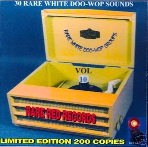 Rare White 10