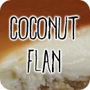 coconutflan