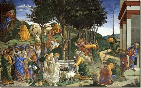 800px-08_Eventos_en_la_vida_de_Moisés_(Botticelli)