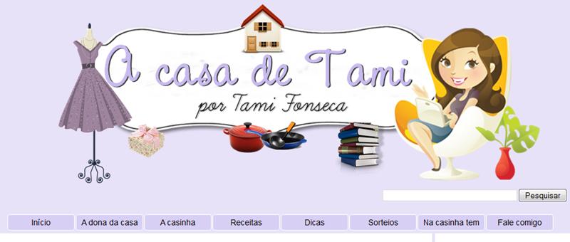 A casa de Tami