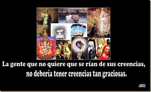 Desmotivaciones ateismo dios jesus Biblia (88)