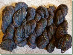 RainbowDarkSkeins
