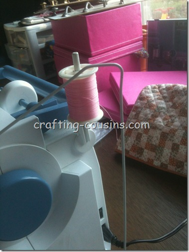 Serger Cone DIY (4)