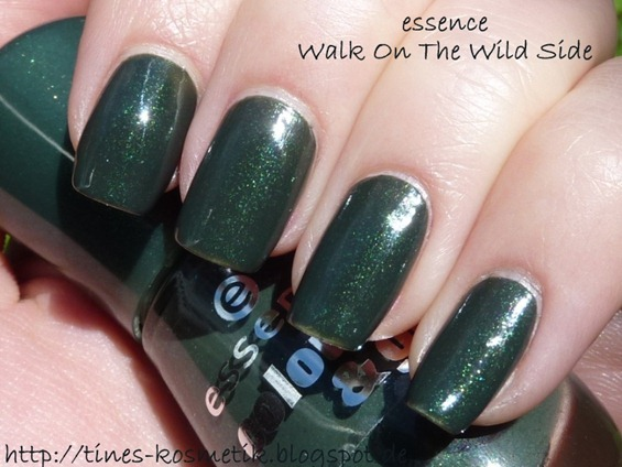 essence Walk On The Wild Side 3