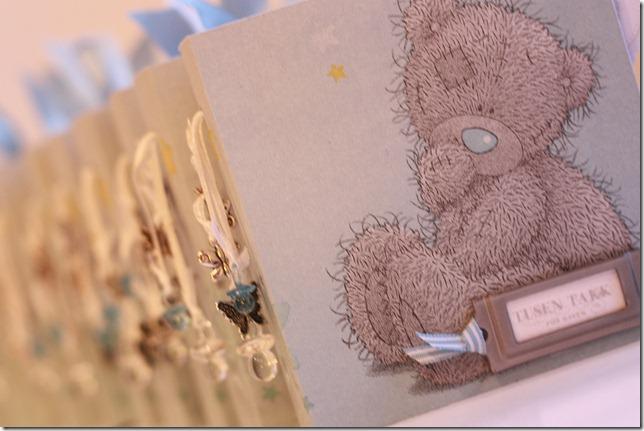 barnedåp takkekort diy bok tatty teddy IMG_3629