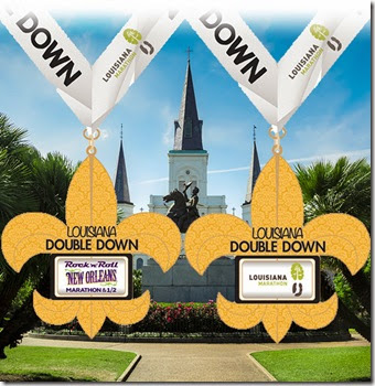 Louisiana Double Down (2)