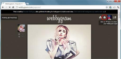 Come usare Instagram dal computer