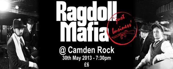 Camden Rock3REDblacknwhite