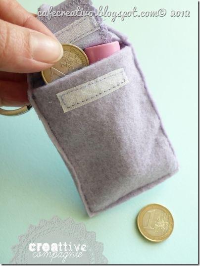 portachiavi - porta monete casetta (3)