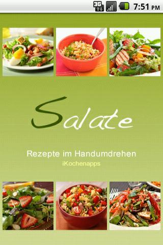 iKochen Salate