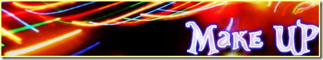 Banner Make U.P
