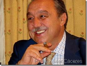 Pedro Javier Cáceres