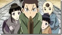 Mushibugyou - OVA1 -22