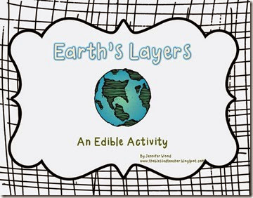 Earth's Layers