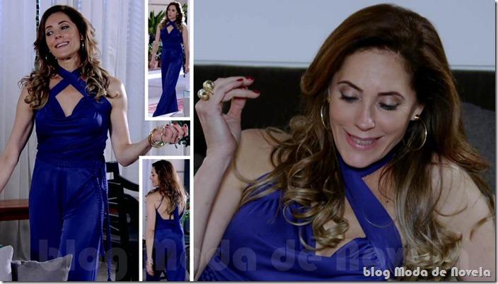 moda da novela fina estampa - tereza cristina 15 de março de 2012