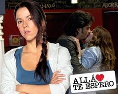 Allá Te Espero Capitulo del 2 de Septiembre de 2013