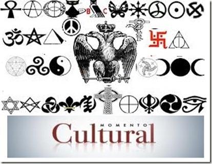 Simbologia do cumprimento