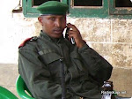 Le gnral des FARDC, Bosco Ntaganda (Photo d&#039;archives)