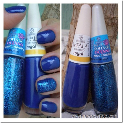 Impala_Royal_Azul Cristalino