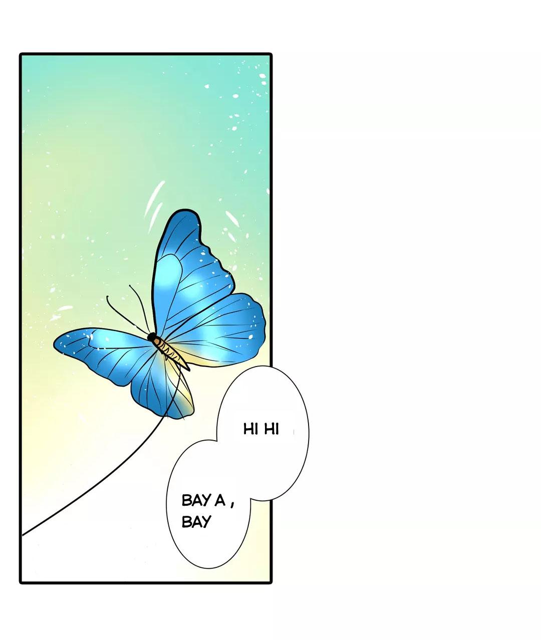 Nghịch thần – chap 14