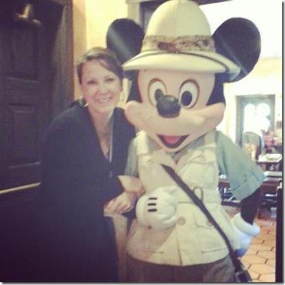 2012-12-31 2 Leslie & Mickey