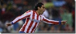 falcao gol Valencia