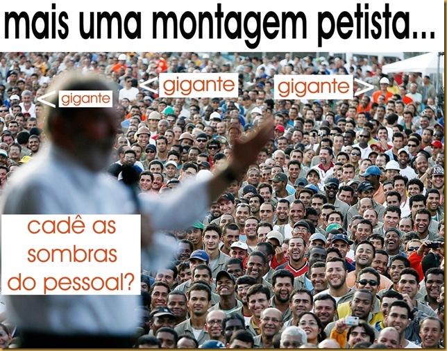 A classe media do Lula