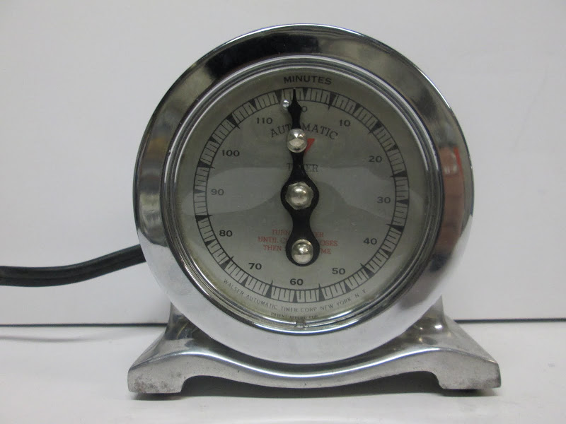 Walser Automatic Timer