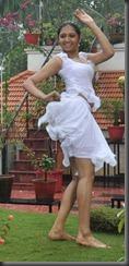 Lakshmi Menon_dance
