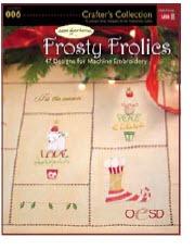 Frosty Foloics