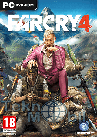 Far Cry 4 Full